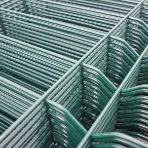 3D kerítések